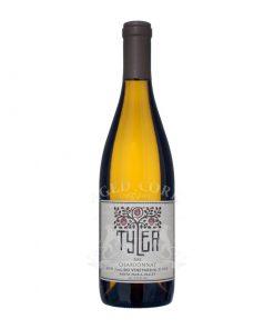 Tyler Bien Nacido Vineyard W Block Chardonnay