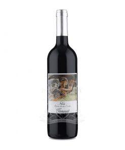 Vinedo de Los Vientos Tannat