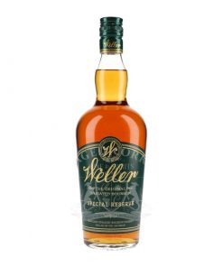 Weller Special Reserve Kentucky Straight Bourbon Whiskey