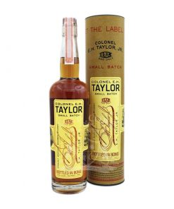 E.H. Taylor Small Batch Kentucky Straight Bourbon Whiskey