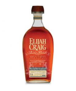 Elijah Craig Toasted Barrel Kentucky Straight Bourbon Whiskey