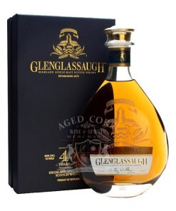 Glenglassaugh 40 Year Single Malt Scotch Whisky