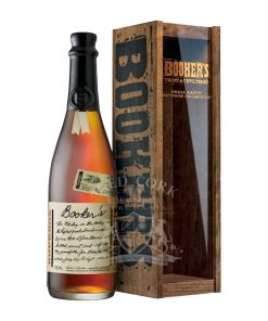 Booker's Boston Batch Small Batch Bourbon Whiskey