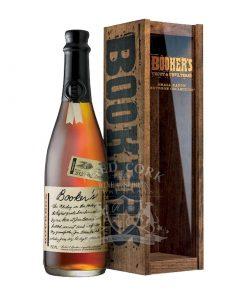 Booker's Boston Batch Small Batch Bourbon Whiskey