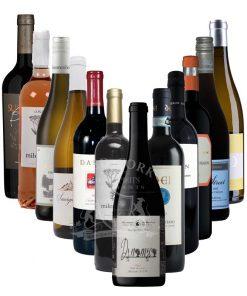 Celebration Of Women Winemakers Mixed Case Of 12 Bottles