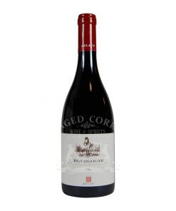 Domaine Arlaud Oka Bourgogne Rouge