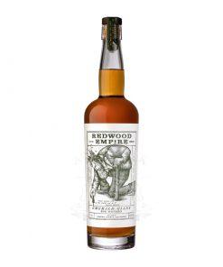 Redwood Empire Emerald Giant Rye Whiskey
