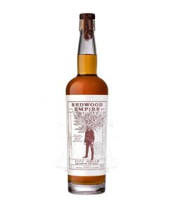 Redwood Empire Pipe Dream Bourbon Whiskey