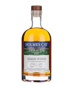 Holmes Cay Jamaica Wedderburn 2011 10 Year Single Cask Rum