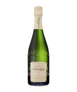 Mouzon-Leroux L'Atavique Tradition Verzy Grand Cru Extra-Brut Champagne