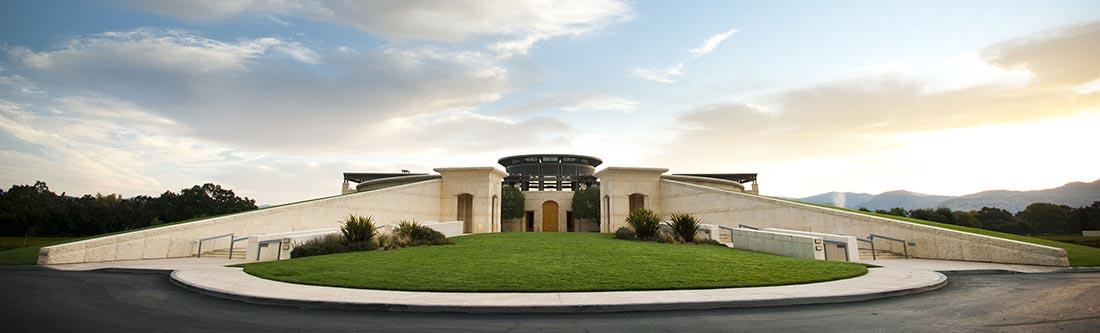 Opus One Winery - Opus One 2017