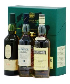 The Classic Malts Collection Gift Set