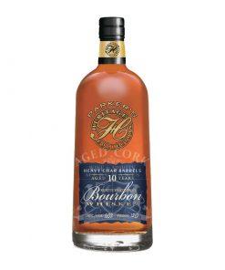 Parker's Heritage 10 Year Heavy Char Barrels Kentucky Straight Bourbon Whiskey