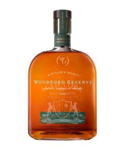 Woodford Reserve Distiller's Select Rye Whiskey