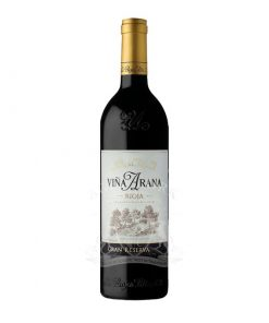 La Rioja Alta Vina Arana Rioja Gran Reserva 2014