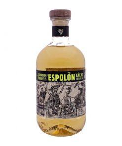 Espolon Anejo Tequila