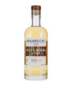 Holmes Cay Single Origin Edition Fiji Rum