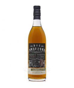 Doc Swinson's Alter Ego Solera Rum Cask Finished Straight Rye Whiskey
