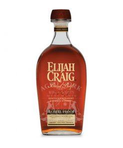 Elijah Craig 12 Year Barrel Proof B521 Kentucky Straight Bourbon Whiskey