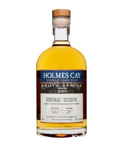 Holmes Cay Mhoba 2017 South African Rum