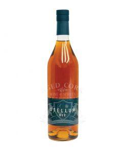 Stellum Cask Strength Rye Whiskey